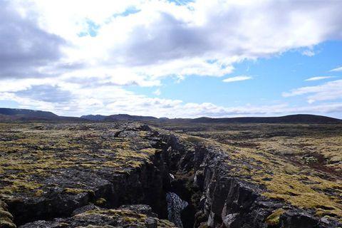 Geo Tours Iceland