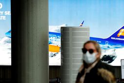 About 40% of customers have requested refunds for flights cancelled due to the pandemic.