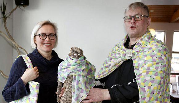 """""""Auðvitað þarf alltaf að gera málamiðlanir"""""""