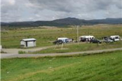 Varmaland Camping Ground