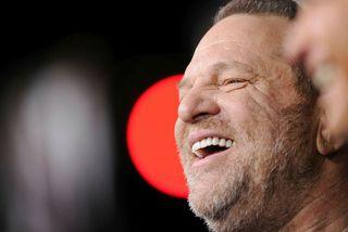 Harvey Weinstein er 66 ára. Hann er sagður vera í meðferð vegna meintrar kynlífsfíknar sinnar ...