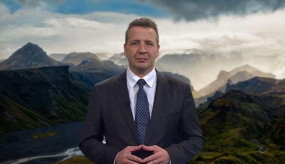 Guðlaugur Þór ávarpaði allsherjarþing SÞ