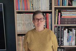 Anna Hildur Hildibrandsdóttir er gestur Snæbjörns Ragnarssonar í þættinum, Snæbjörn talar við fólk.