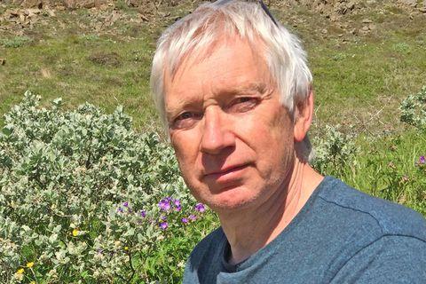 Almar Sigurðsson.