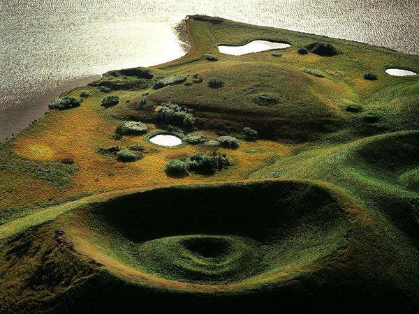 Mývatn is a popular destination for many reasons.