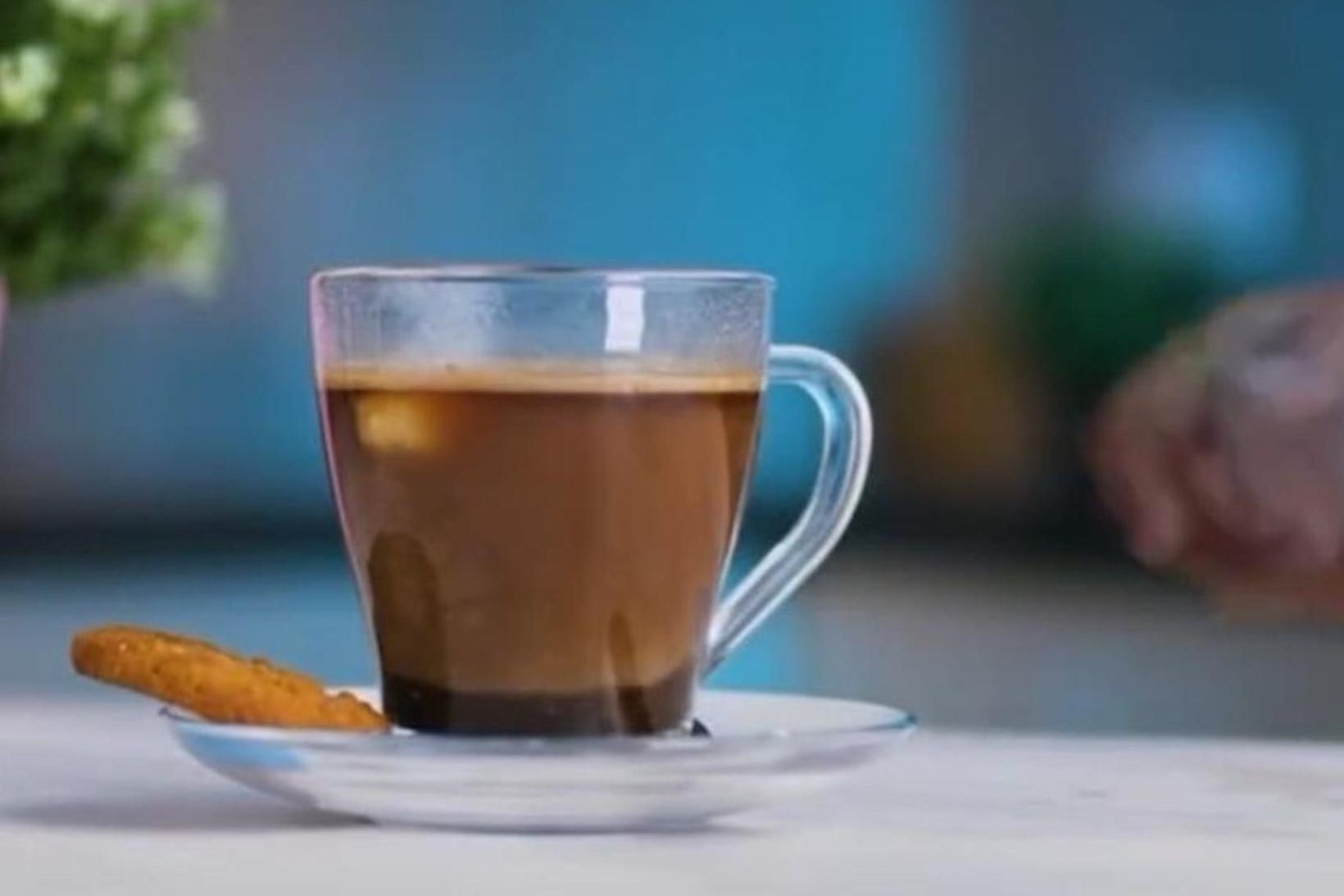 Kaffiþyrstir verða að kunna þetta snjalla húsráð.