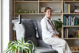 Ilse Crawford hannar nýja línu fyrir Ikea.