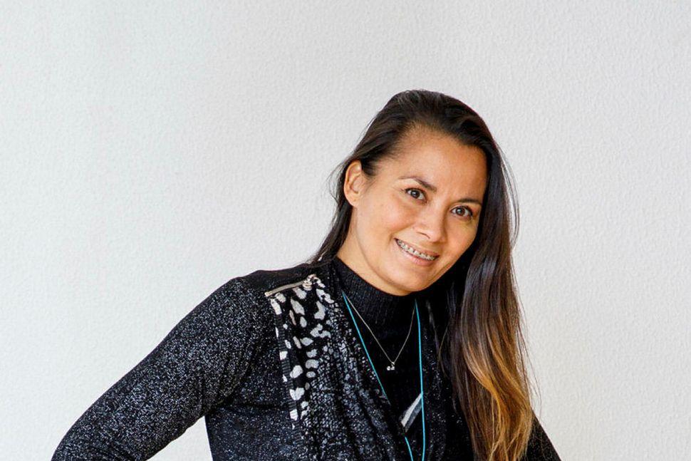 Nanna Jónsdóttir dansari