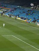 Mörkin: Tottenham réði ekki við sóknarþunga Leeds