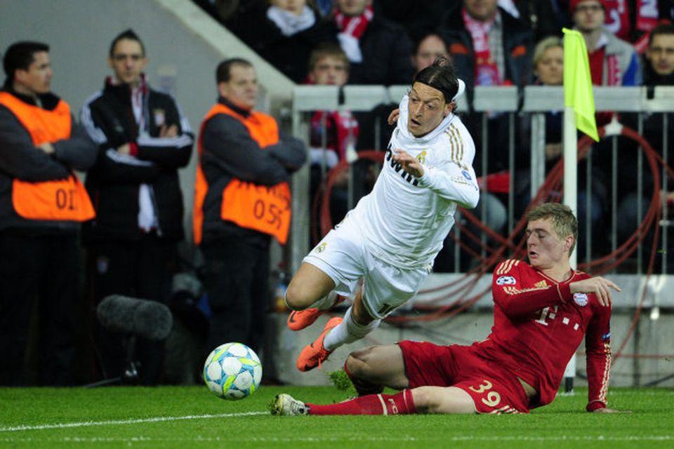 Mesut Özil er orðinn leikmaður Arsenal og sá dýrasti hjá félaginu í sögunni en hann …