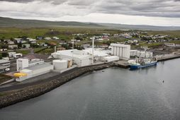 Þrettán mann sóttu um stöðu sveitarstjóra Vopnafjarðarhrepps.