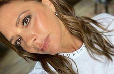 Victoria Beckham hefur alltaf verið glæsileg.