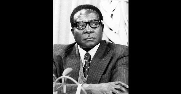 Robert Mugabe látinn