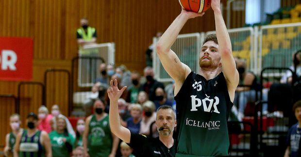 Ragnar Örn Bragason, leikmaður Þórs frá Þorlákshöfn.