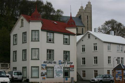 Gallus Apartments