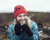 Icelandic explorer Vilborg Anna Gissurardóttir counts crossing the South Pole as one of her many accomplishments.