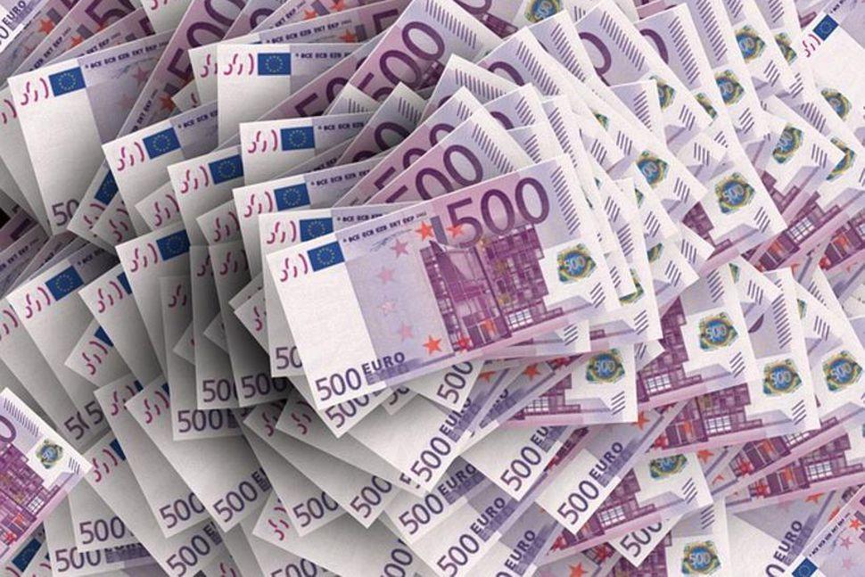 500 evra seðillinn hefur lengi verið umdeildur og notkun hans ...