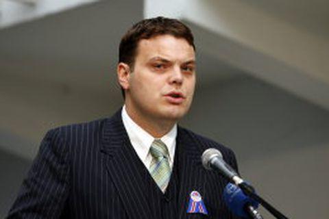 Björn Ingi Hrafnsson.