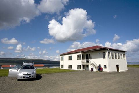 Sæberg Hostel
