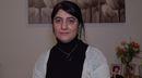 Susan Rafik Hama - sunnudagur Hallur