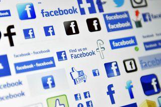 Síðu fyrirtækisins hefur verið lokað á Facebook.