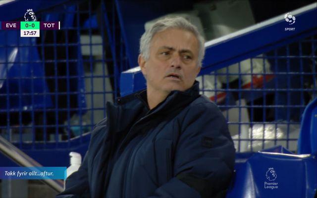 Bjarni um Tottenham: Allt í rugli