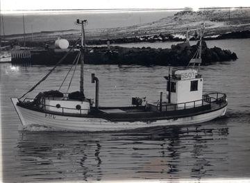Jensen ÞH-006