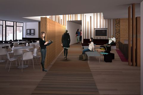 Geo Hotel Grindavík