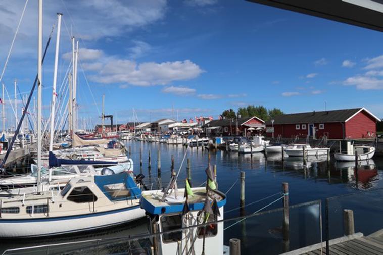 Juelsminde Havn & Marina Denmark 2016
