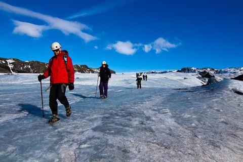 Arcanum mountain & glacierguides