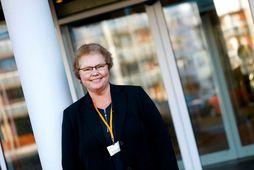 Anna Birna Jensdóttir, framkvæmdastjóri Sóltúns.