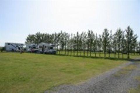 Hvolsvöllur Camping Ground