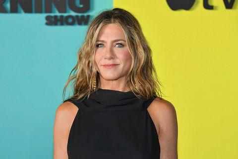 Það er bæði sól og snjór í ferðaplönum Jennifer Aniston.