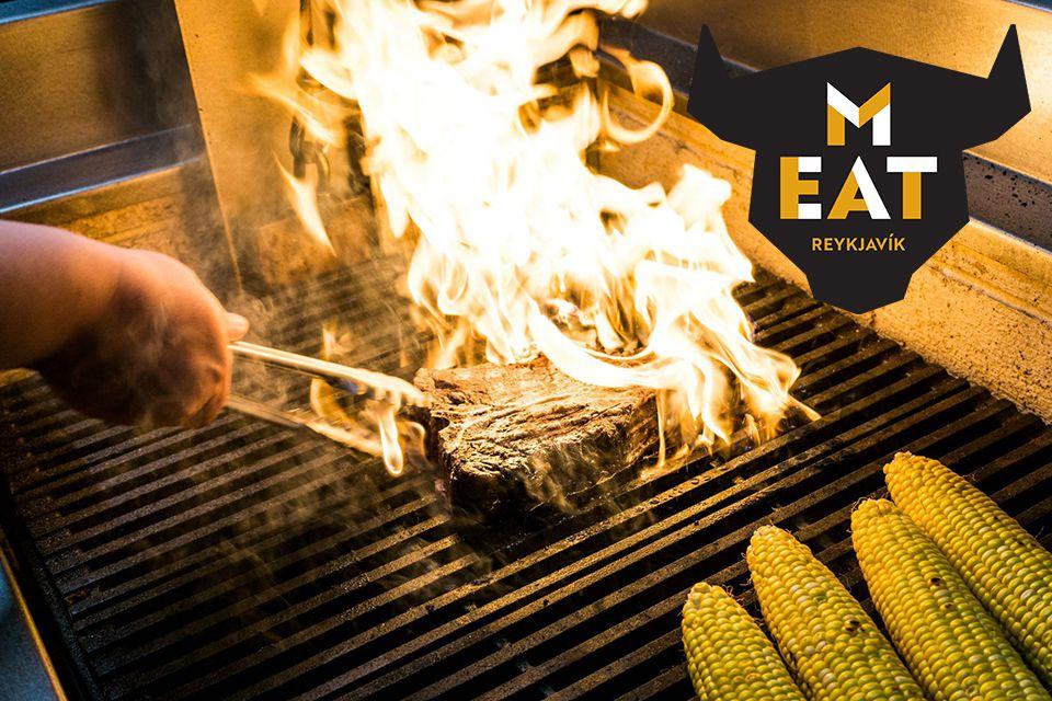 Reykjavík Meat
