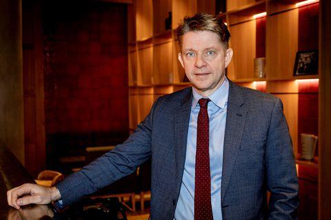 """""""Mikilvægi ferðaþjónustu og flugs er mjög mikið fyrir íslenskt hagkerfi. Heildarhlutdeild flugs og ferðaþjónustu á …"""