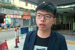 Lýðræðissinnar með meirihluta í Hong Kong