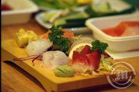 Sushi námskeið