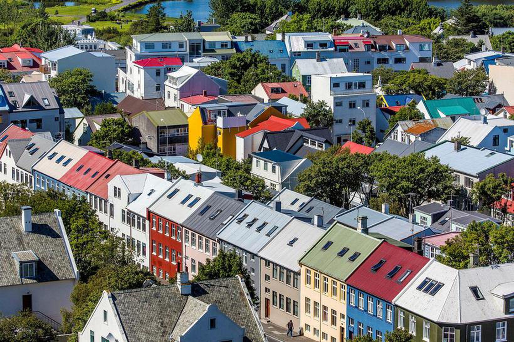 Breki segir viðskiptavini Airbnb á Íslandi og annars staðar í …