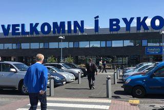 Málið snýst um umfangsmikið ólögmætt samráð Byko við gömlu Húsasmiðjuna.