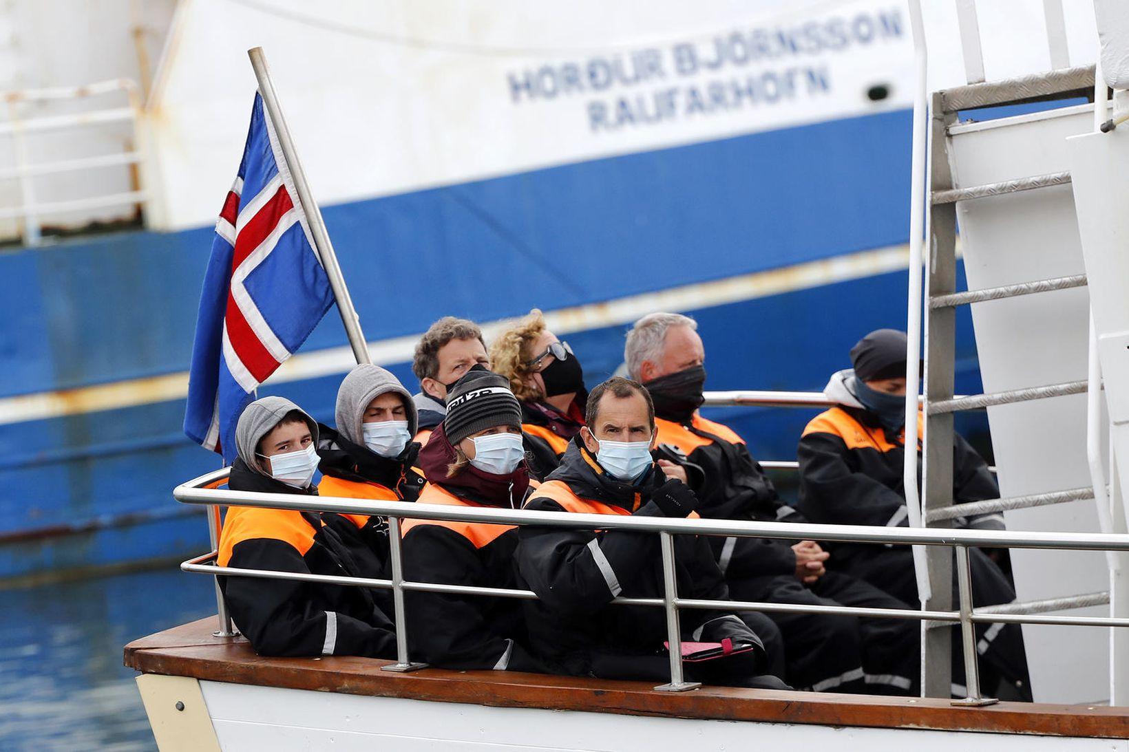 Með aðgerðunum, sem taka gildi 26. júlí nk., verður erfiðara …