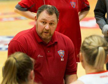Ari Gunnarsson.