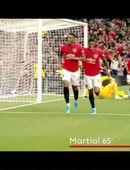 United með tak á Chelsea (myndskeið)
