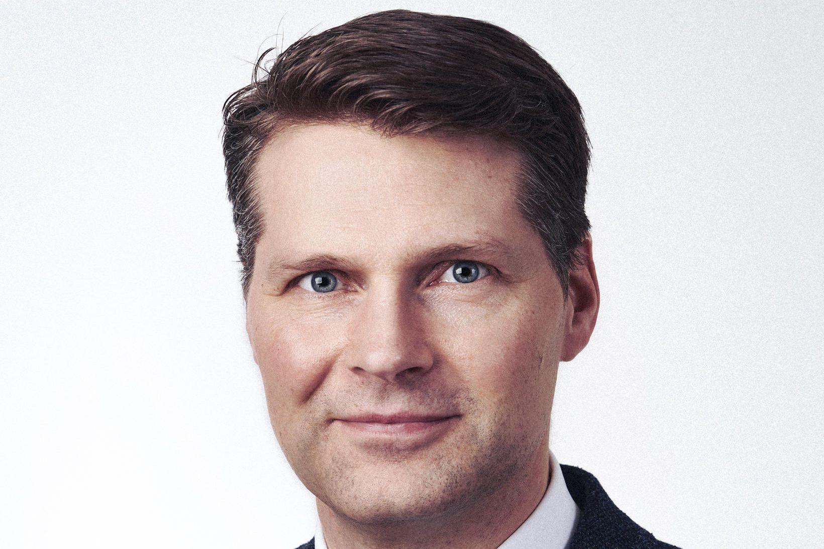 Kristinn Harðarson hefur verið ráðinn framkvæmdastjóri framleiðslu hjá HS Orku.
