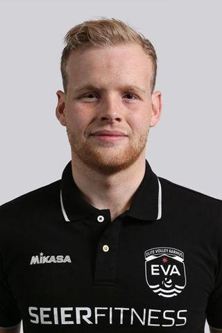 Valþór Ingi Karlsson.