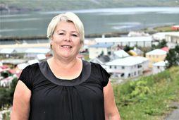 Lilja Rafney Magnúsdóttir, formaður atvinnuveganefndar, segir eðlilegt að Hafrannsóknastofnun leggi mat á það hvort ekki …