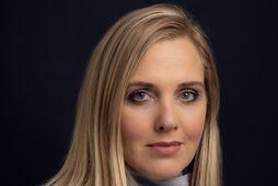 Ásthildur Sturludóttir, bæjarstjóri á Akureyri.