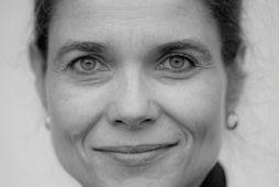 Helga Guðrún Jónasdóttir