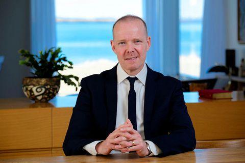 Arnar Þór Jónsson