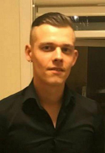 Artur Jarmoszko has been missing since 1 March.