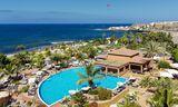 H10 Costa Adeje Palace-hótelið á Tenerife.